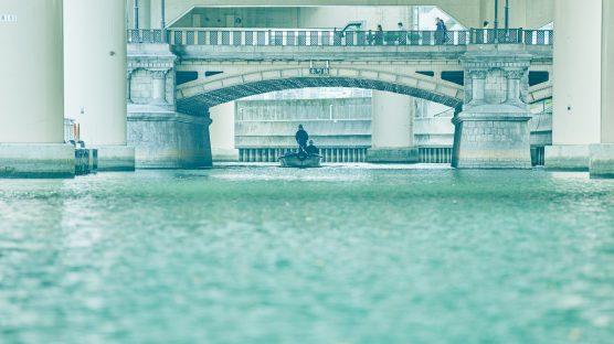 2021年8月28日(土)、β本町橋始まります。